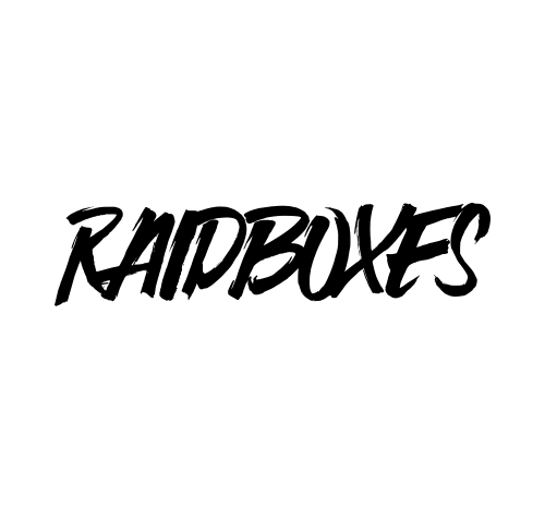 raidboxes logo