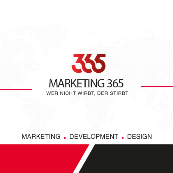 marketing365 visitenkarten
